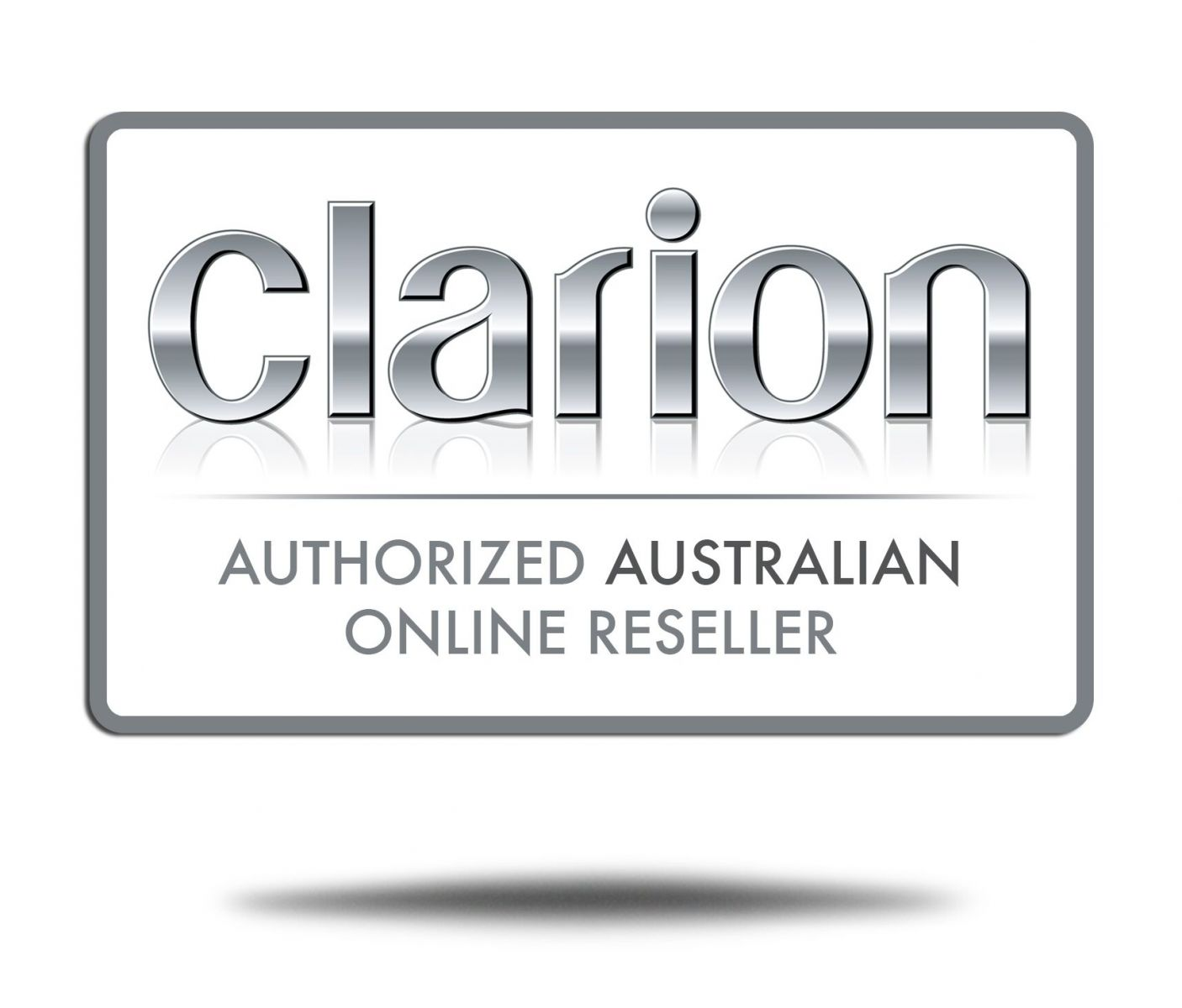 Clarion FZ307AU SINGLE DIN MECHLESS UNIT -