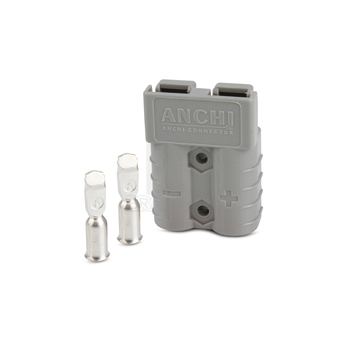 PROLYTE AND050 HEAVY DUTY ANDERSON BATTERY CONNECTOR50A