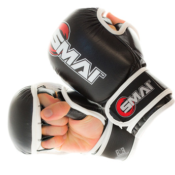 SMAI PRO SHUTE GLOVES  (MEDIUM)