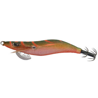 CLICKS 25-014 JAPANESE SQUID JIG