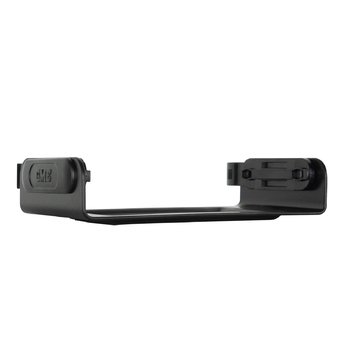 GME MB009 Mounting Bracket with Rails Suits Fixed Mount Radios