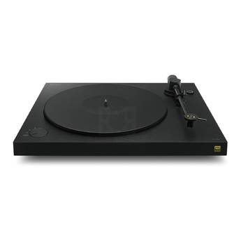 SONY PSHX500 HI RES TURNTABLE