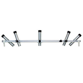 XXX MARINE RH500 MULTITUBE 5 WAY ROD HOLDER